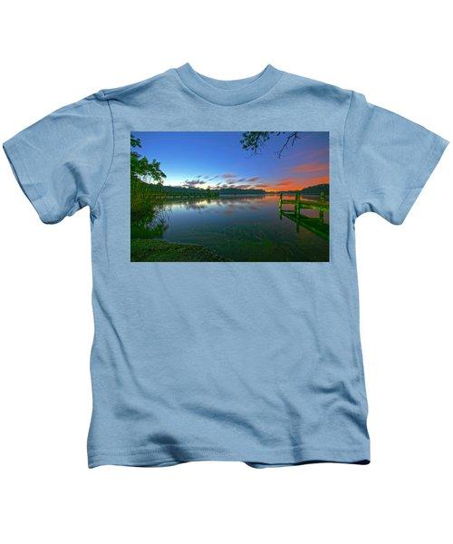 Morning Star Kids T-Shirt