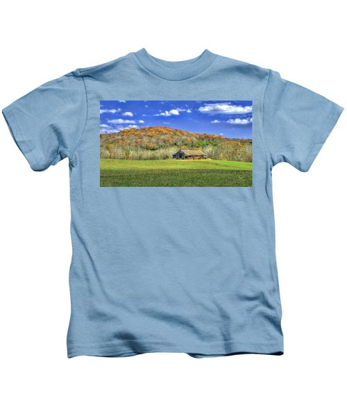 Mountain Barn Kids T-Shirt