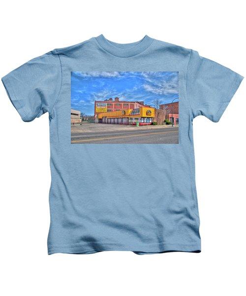 Mr Tire 15117 Kids T-Shirt
