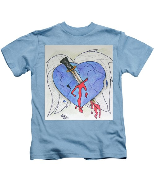 Murdered Soul Kids T-Shirt