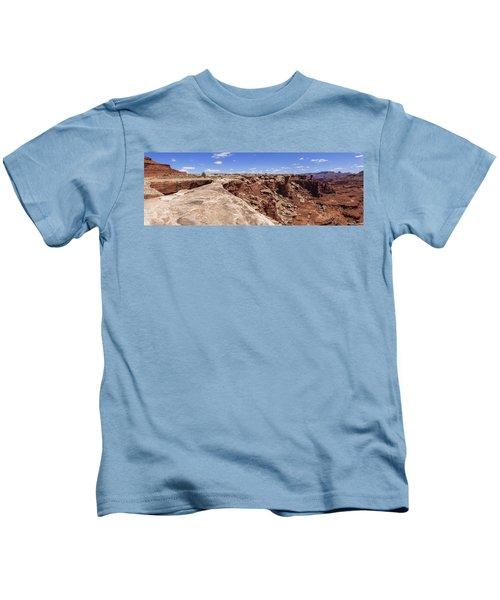 Musselman Arch Kids T-Shirt