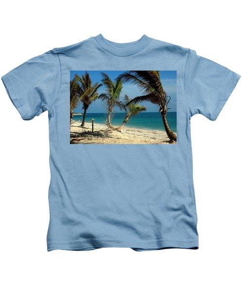 My Favorite Beach Kids T-Shirt