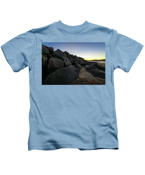 Mystic Beach Kids T-Shirt