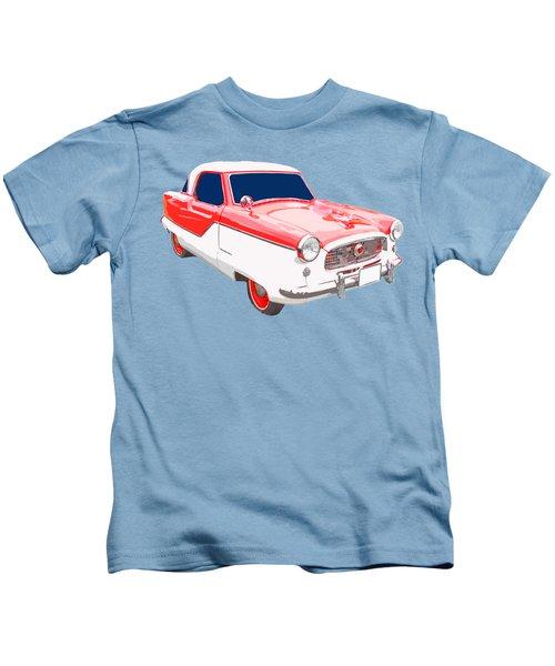 Nash Metropolitan Tee Kids T-Shirt
