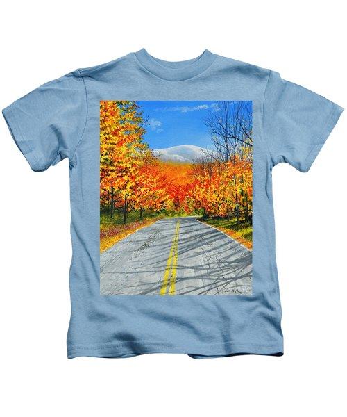 New Hampshire Kids T-Shirt
