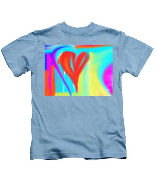 New Heart Kids T-Shirt