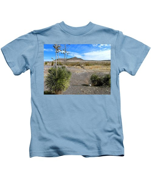 New Mexico Kids T-Shirt