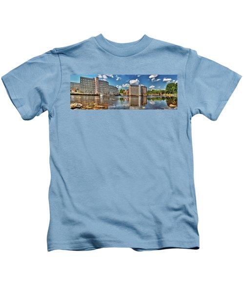 Newmarket Mills Kids T-Shirt
