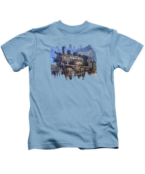 No. 25  Kids T-Shirt