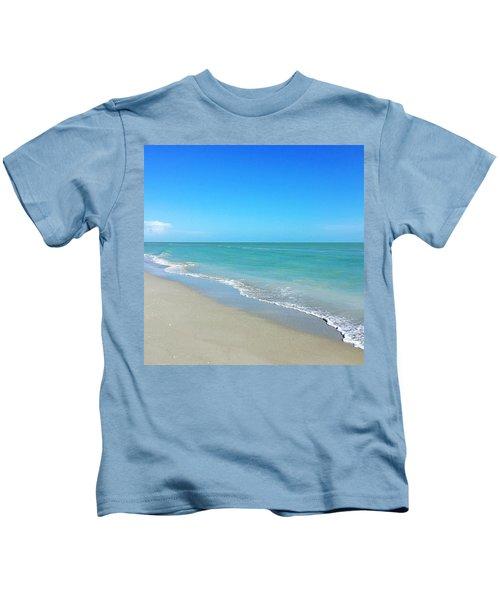 No Caption Needed Kids T-Shirt