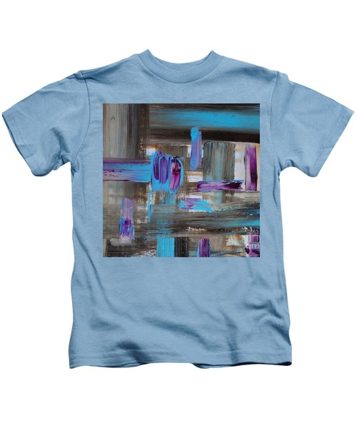 No.1245 Kids T-Shirt