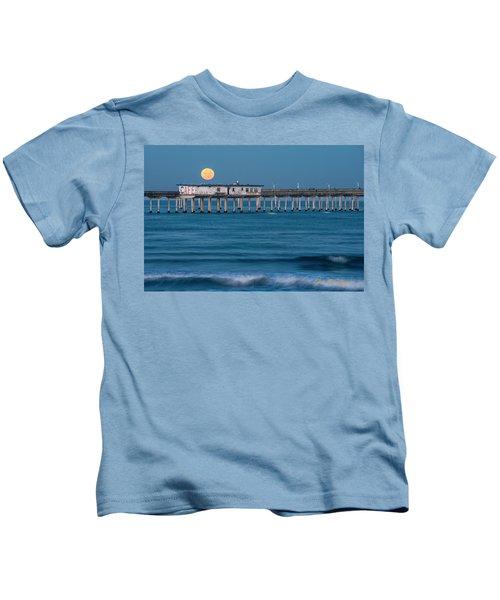 O B Morning Kids T-Shirt
