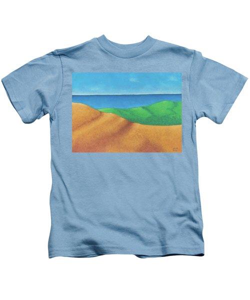 Ocean Daybreak Kids T-Shirt