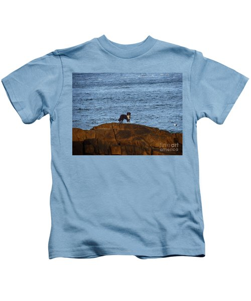 Ocean Dog Kids T-Shirt