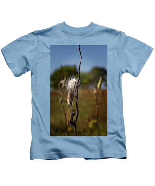 October Forests Kids T-Shirt