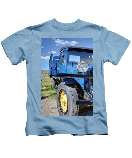 Old Blue Kids T-Shirt
