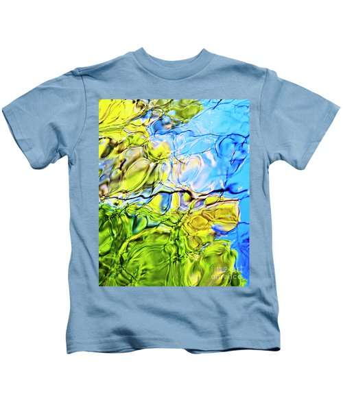 On Looking Up Kids T-Shirt