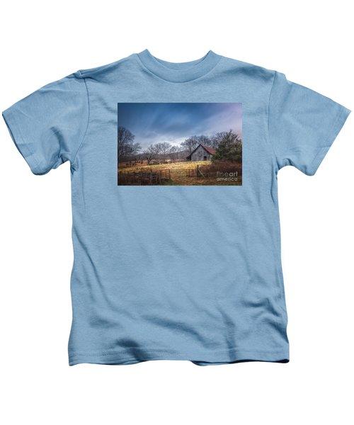 Open Gate Kids T-Shirt