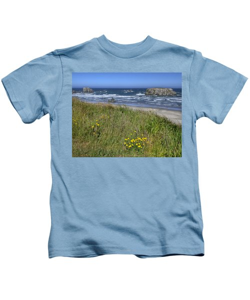 Oregon Beauty Kids T-Shirt