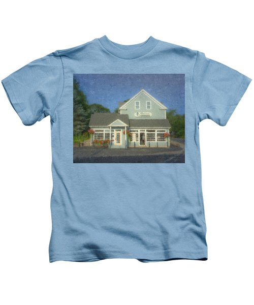 Oxford Cleaners Kids T-Shirt