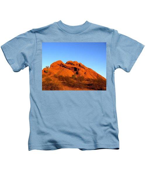 Papago Park 2 Kids T-Shirt