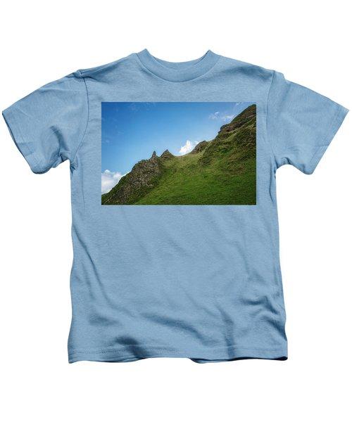 Peaks Kids T-Shirt