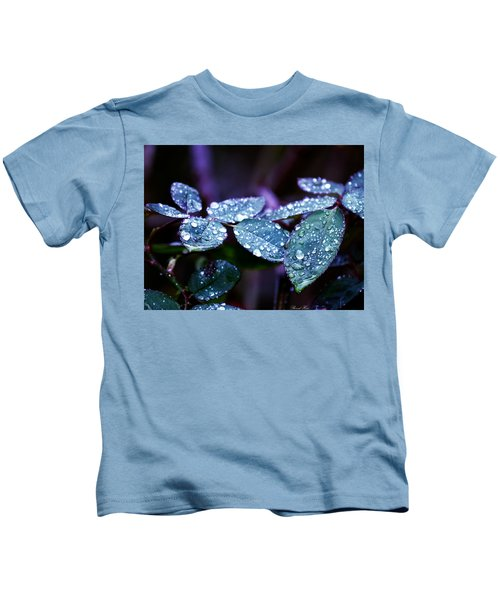 Pearls Of Nature Kids T-Shirt
