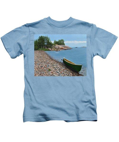 Pebble Beach Kids T-Shirt