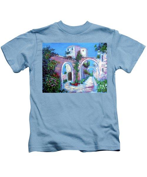 Percorso Paradiso Kids T-Shirt