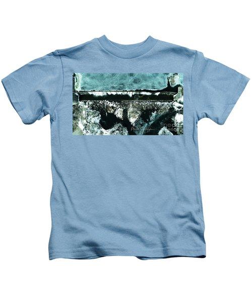 Ponemah Mill Dam Kids T-Shirt