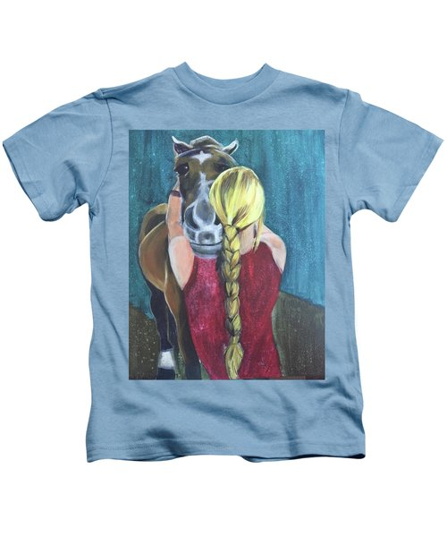 Pony Love Kids T-Shirt