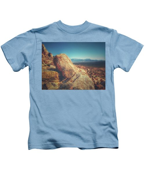 Position Kids T-Shirt