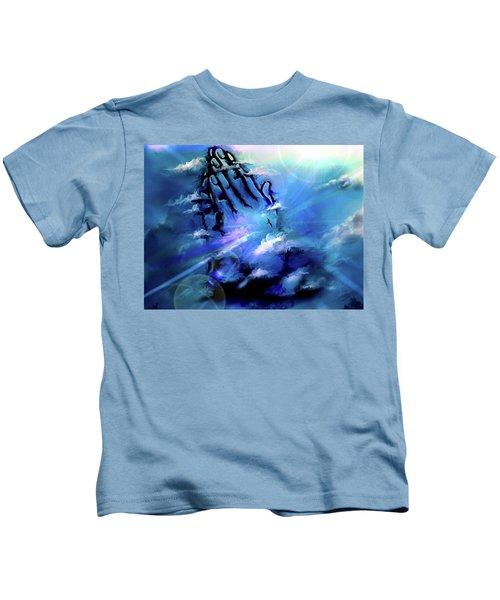 Pray Kids T-Shirt