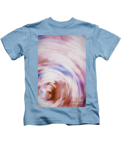 Primal Chaos Kids T-Shirt