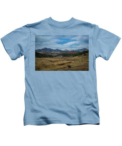 Pure Isolation Kids T-Shirt