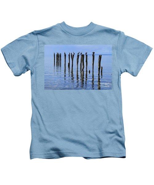 Quay Rest Kids T-Shirt