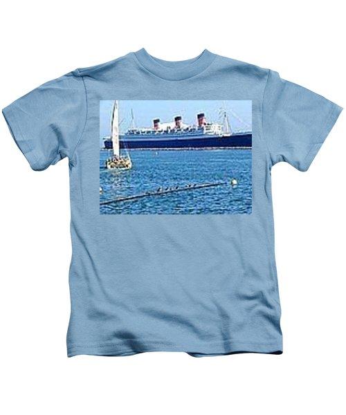 Queen Mary Kids T-Shirt