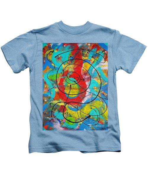 Question Kids T-Shirt