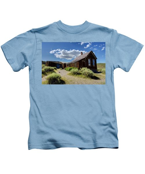 Quiet Neighborhood Kids T-Shirt