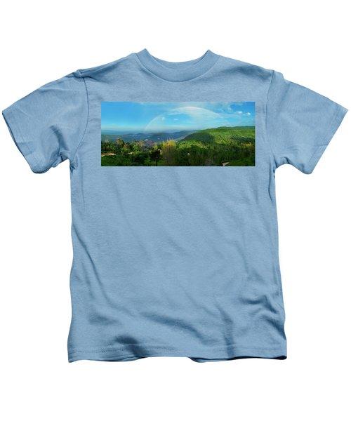 Rainbow Dream Kids T-Shirt