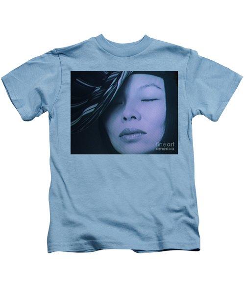 Screen #38 Kids T-Shirt