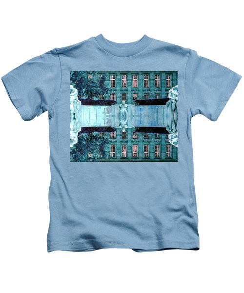 Reflecting Kids T-Shirt