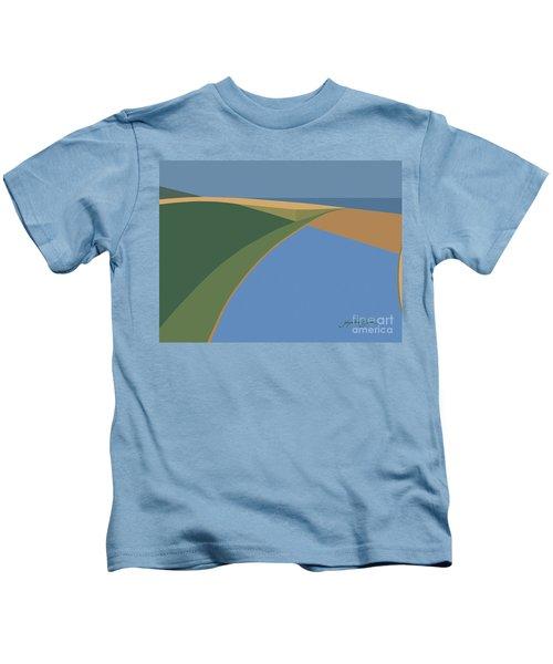 Road Trip Kids T-Shirt
