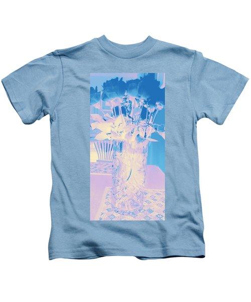 Roses #12 Kids T-Shirt