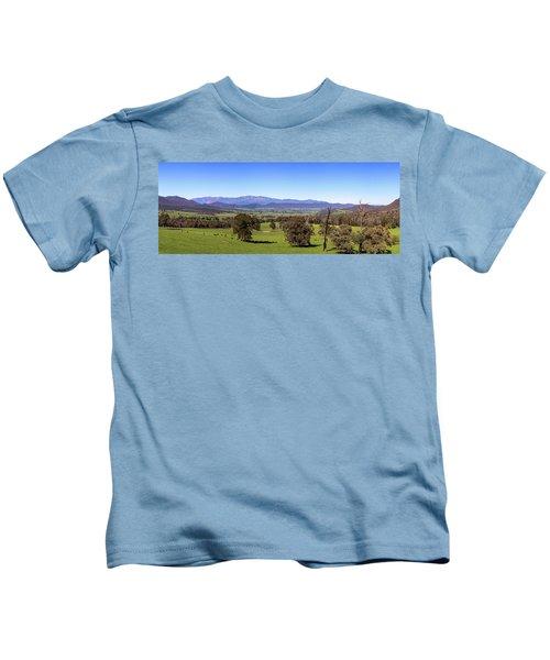 Rosewhite Spring Kids T-Shirt