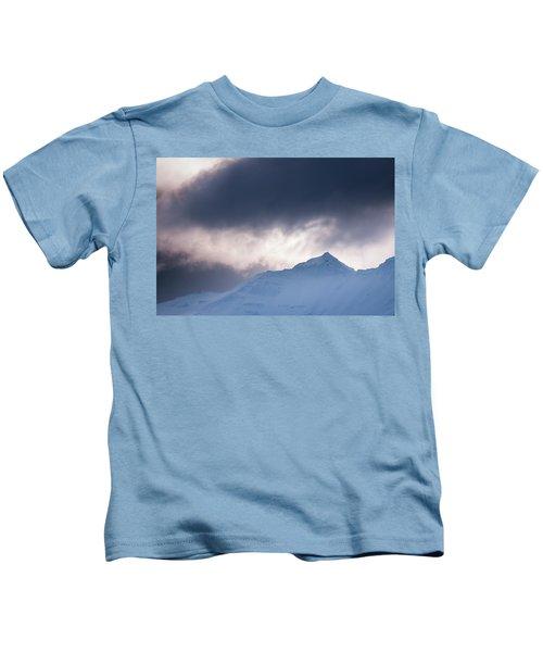 Savage Mountain Kids T-Shirt