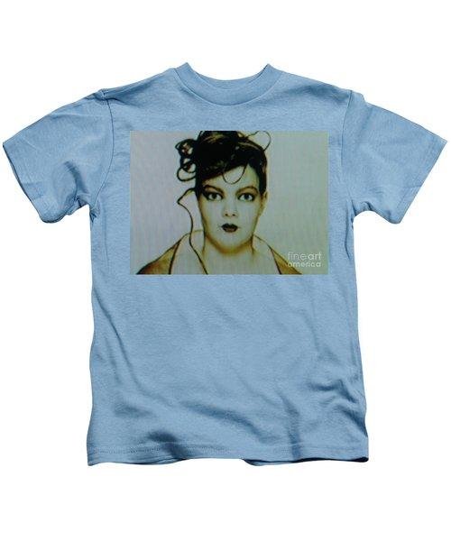 Screen #42 Kids T-Shirt