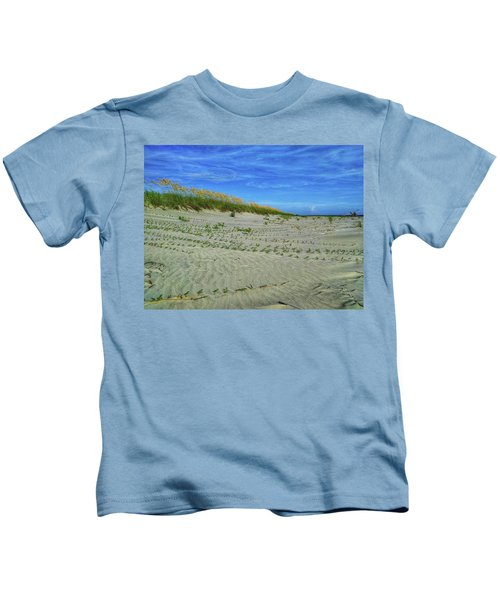 Sea Swept Kids T-Shirt