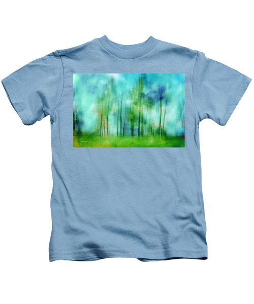 Sense Of Summer Kids T-Shirt