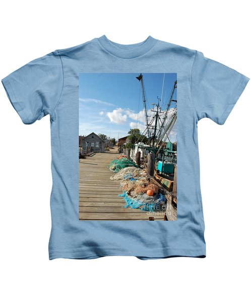 Shelter Island Kids T-Shirt